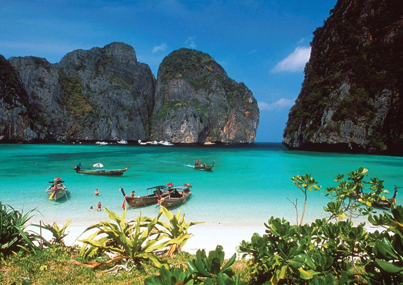 Vacanze a Ko Samui Thailandia