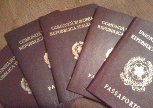 Nuove disposizioni sui documenti necessari ai minori per l'espatrio